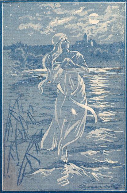 Wilhelmina Schröder – Borg- och folksägner (1902)